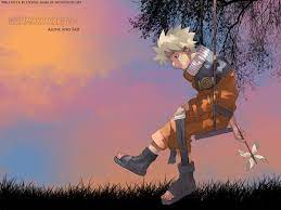 Naruto Alone Wallpapers - Top Free ...