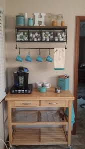 Kitchen Coffee Bar 917 Best Images About Coffee Tea Bars On Pinterest Coffee Nook