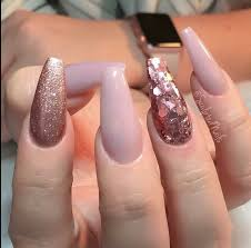 Pink Nail Designs Tumblr Pin By Jacque Allison On Nail Down Gel Nails Sculpted