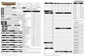 character sheet pathfinder black gate articles why i went old school or swords wizardry