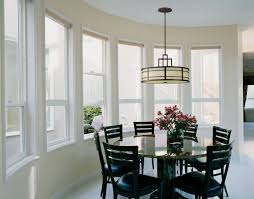 minimalist overwhelming dining room light fixtures. breathtaking white room color matched with black chairs of minimalist dining furnished sleek pedestal overwhelming light fixtures n