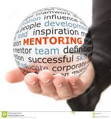 job mentoring stock illustration image  transparent ball inscription mentoring stock images