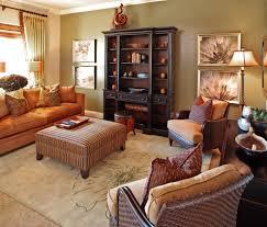Orange Couch Living Room Stunning Orange Sofa Decorating Ideas