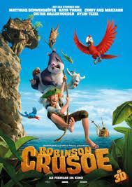 Cartoon Film Robinson Crusoe 2016 Film Wikipedia