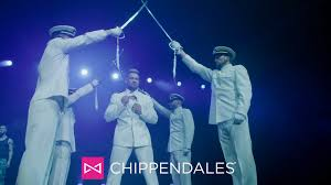 Chippendales Vegas Seating Chart Chippendales Verti Music Hall