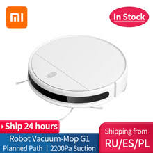 Best value <b>Xiaomi Mijia Sweeping</b> Vacuum – Great deals on Xiaomi ...