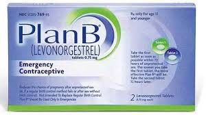 Birth Control After Plan B Ny Program Allowing Teens To Get Plan B Pill Draws Critics