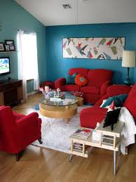 Charming Teal And Red Living Room 63 With Additional Interior Design Ideas  With Teal And Red Living Room