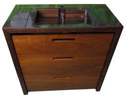 Timber Bathroom Accessories Blog Custom Timber Vanities Basins Onsen Design