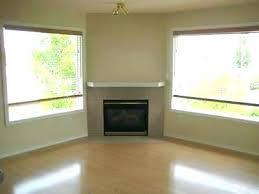 corner vented gas fireplace corner vented gas fireplace unbelievable com home ideas corner unit direct vent