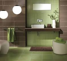 Modern Green And Brown Bathroom Color Ideas B To Inspiration Decorating