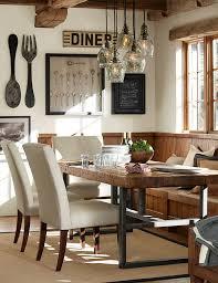 image lighting ideas dining room. Innovative Rustic Dining Room Lighting With Best 10 Pottery Barn Ideas On Pinterest Image N