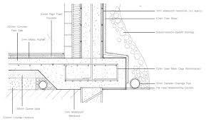 basement foundation design. CONCRETE FOUNDATION DETAIL - Google Search Basement Foundation Design