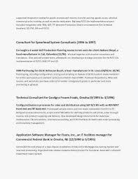 Software Developer Resume Sample Download Best Of Resume For Sql Developer New Software Developer Resume Template New