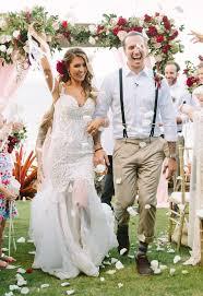 14 most gorgeous celeb wedding dresses of 2016 entertainment tonight