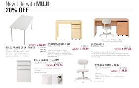 muji office chair. 20off_office-study-furniture-4 Muji Office Chair I