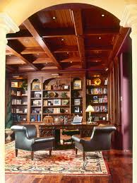 home office library. 12 dreamy home libraries office library