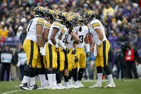 Iowa Hawkeyes Depth Chart College Football Tv Schedule 2019 Where To Watch Iowa Vs