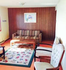 basement bedroom ideas before and after. 70\u0027s bedroom before makeover with old paneling and painted floors basement ideas after