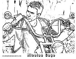 Small Picture Coloring Pages Movie Breadedcat Free Printable And Pages Movies