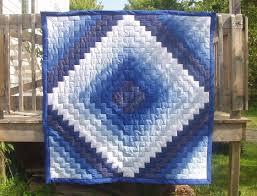 Winter Quilt Patterns & blue and white quilt Adamdwight.com