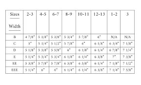 58 Genuine Zimmerman Size Chart