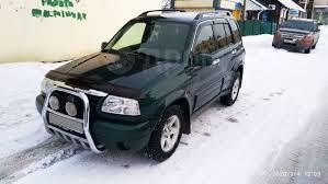Купить авто Сузуки Гранд Витара 2004 года в Горно-Алтайске ...