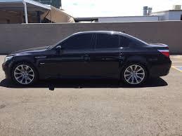 All BMW Models 2008 bmw series 5 : 2008 Used BMW 5 Series 2008 BMW M5 V10 Sedan Fully Loaded! at One ...