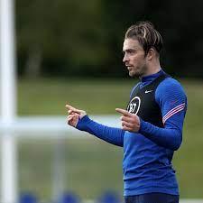 Gareth Southgate's Jack Grealish hint ...