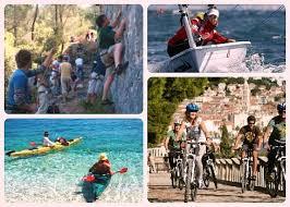 outdoor activities. Outdoor Activities In Split