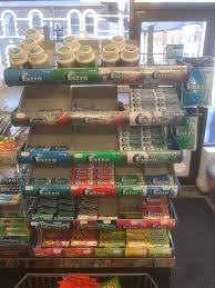 Wrigley's Chewing Gum Display Stand Wrigley's Chewing Gum Stand in Grangetown Cardiff Gumtree 2