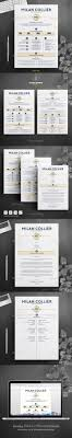 Curriculum Vitae Graphics, Designs & Templates From Graphicriver