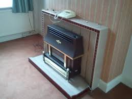 Remove old gas fire - Gas Work job in Northampton ...