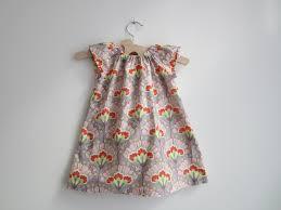 Simple Toddler Dress Pattern Amazing Decorating