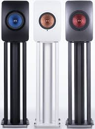 speakers and stands. kef ls50 official speaker stand colours speakers and stands