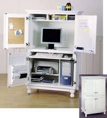 contemporary computer armoire desk computer armoire. Computer Armoire Desk Misc Pinterest For White Prepare 13 Contemporary I