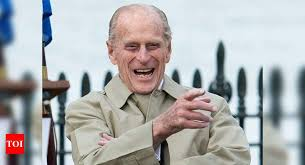 humorous quips by prince philip