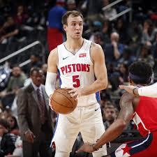 NBA Trade Rumors: Luke Kennard could be ...