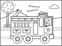 Small Picture Silver Dolphin Books Pretend Play Firefighter Coloring Sheet