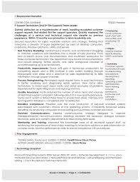 resume examples it support best administrative coordinator resume example livecareer livecareer direct support professional resume sample resume sample for it