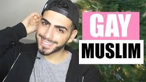 Free gay man muslim site