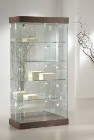 ... Decoration:Living Room Corner Display Cabinet Mahogany Glass Display  Cabinets Corner Display Unit Sale Wall ...