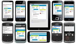 Mobile First Design Examples Mobile Is The New Standard For Email Design Business 2
