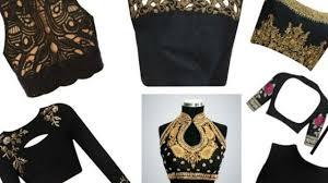 Manish Malhotra Designer Blouse Collection New Blouse Designs 2018 Designer Blouses By Sabyasachi