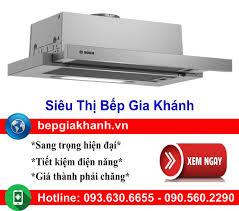 Máy hút mùi nhà bếp lắp âm tủ Bosch DFT63AC50, máy hút mùi, máy hút khói, máy  hút khói khử mùi, may hut mui, máy hút mùi bếp