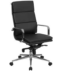 leather office chair.  Leather Intended Leather Office Chair