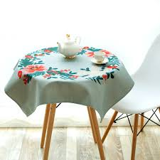 tablecloth for small round table small round table square zoom a a a tablecloth small round side table
