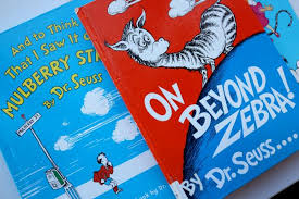 Seuss' real name was theodor seuss geisel. Ovbimwpzbrmlhm