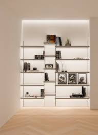 Made By Design Shelves Products Viabizzuno Progettiamo La Luce