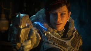 Gears 5 Review The Quintessential Dudebro Shooter Series